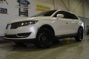 Lincoln MKX Traction Intégrale