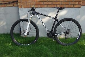 Giant xtc 29er 1.  Mint condition