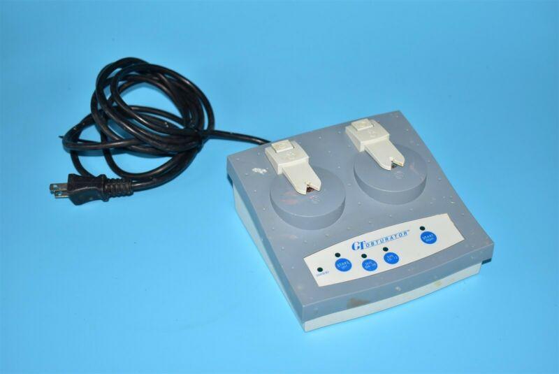 Dentsply GT Obturator Dental Endodontic Root Canal Obturation Unit Machine