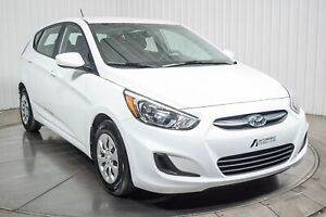 2016 Hyundai Accent HATCH A/C