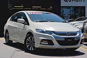 2012 Honda Civic hybrid LX auto Sedan Southport Gold Coast City Preview