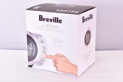 Breville, BKE820XL, 1.8 Liter Stainless Steel Electric Tea Kettle