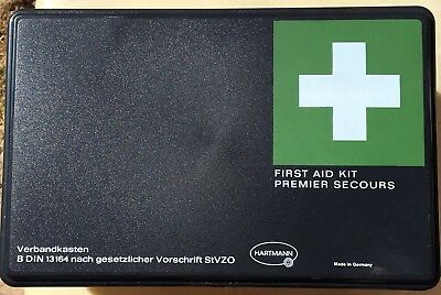 Mercedes W123 230 CW Coupe 1979 first aid box. Opened but not Used for sale  London