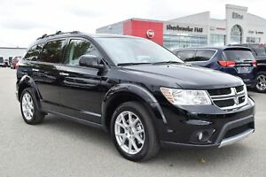 2018 Dodge Journey GT AWD+Navi+7 passagers+Super Rabais