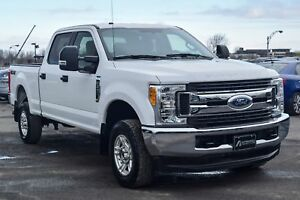 2017 Ford F-250 SUPER DUTY XLT CREW 4X4 6.2 MAGS