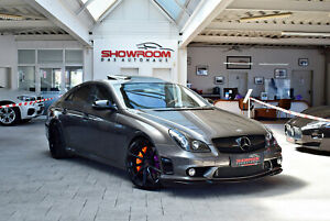 Mercedes-Benz CLS 55 AMG # 600 PS * ohne Stvzo Eignung!!!