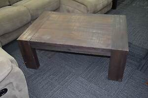 OXFORD COFFEE TABLE/CHARCOAL BRUSH Browns Plains Logan Area Preview