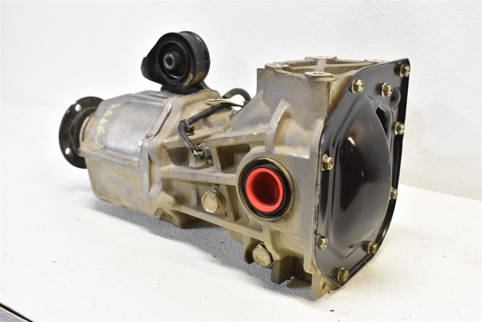 06 07 Mazdaspeed6 Rear Differential Carrier Diff OEM Speed 6 MS6 2006 2007