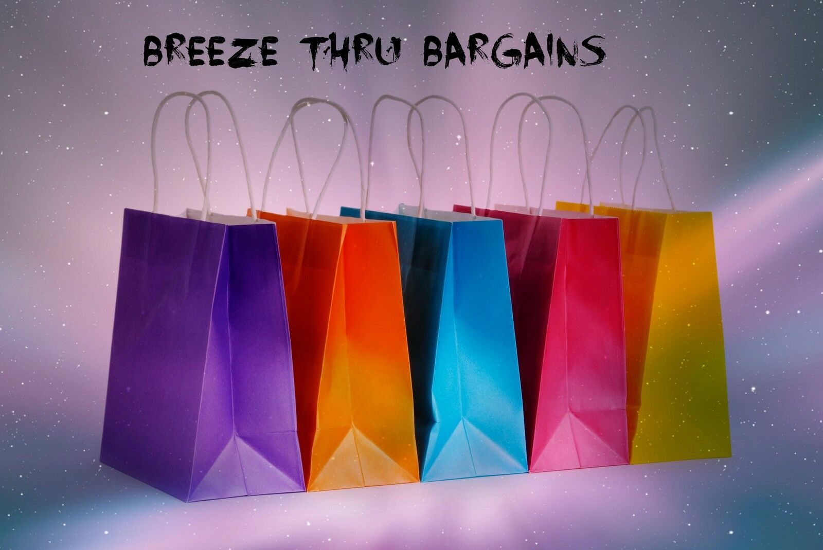 Breeze Thru Bargains
