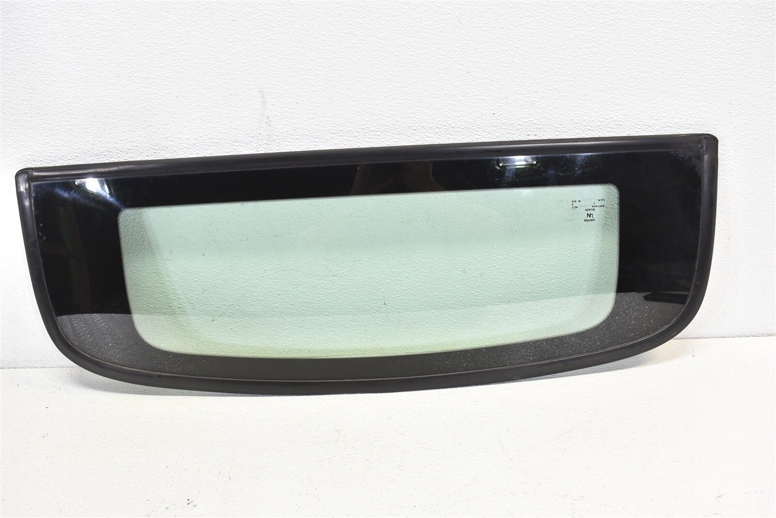 2005 2009 Subaru Legacy Outback Xt Sunroof Moon Roof Glass Front Oem