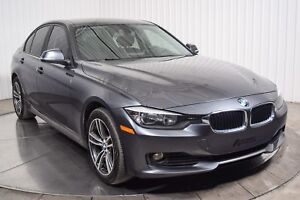 2014 BMW 3 Series 320I XDRIVE A/C MAGS