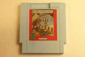 Robodemons - Nintendo (NES) Game - Color Dreams Action Game