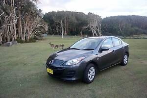2011 Mazda Mazda3 Sedan Kempsey Kempsey Area Preview
