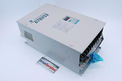Yaskawa Cimr-vgd2015 General Perpose Inverter Pzo