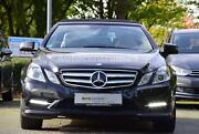 Mercedes-Benz  E 350 CDI Cabrio BE AMG/Vollausst./MB Service