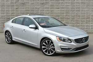 2015 Volvo S60 T5 AWD Premier Plus | Sport | Technology