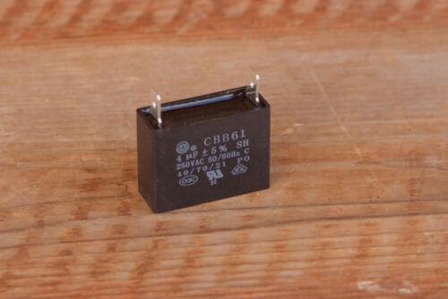 Bunn Ultra 2 Capacitor 27178.0000 250V Read Description