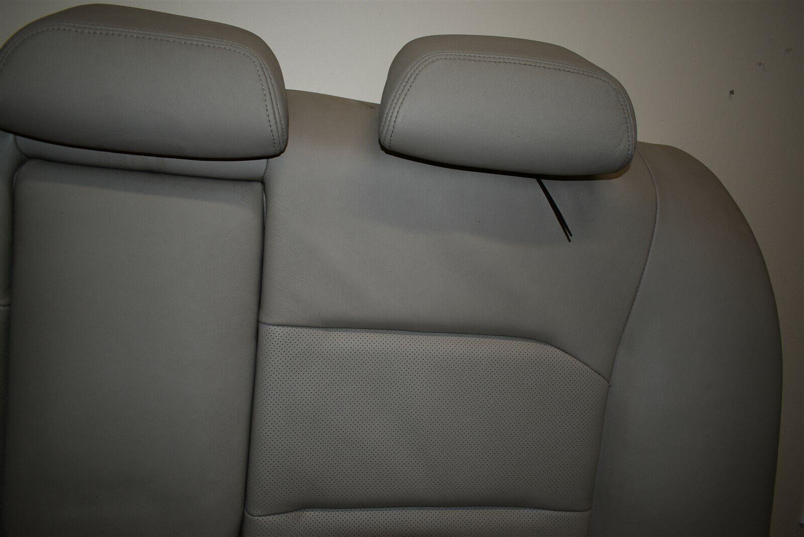 2005-2009 Subaru Legacy GT Seat Cushion Rear Upper Back Right Passenger RH 05-09