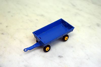 Matchbox No. 40 Hay Trailer, Prod.jahr 1967 - 1971, Regular Wheels ()