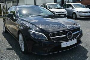 Mercedes-Benz CLS 400 Shooting Brake Multibeam-DistronicPl