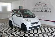Smart Fortwo cabrio 1.0 MHD*BRABUS LMF*Softtouch*2Hand