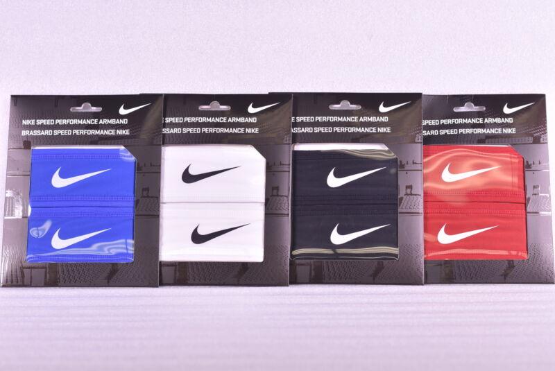 Nike Speed Performance Wristband Sweatband Dri - Fit Fabric Choose Color