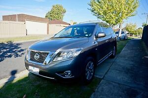 Immaculate Nissan Pathfinder! - Quick sale! Cheltenham Kingston Area Preview