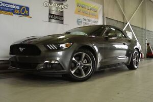 Ford Mustang DÉCAPOTABLE V6
