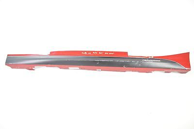 BMW 1 & 2 SERIES 3 DR/COUPE/CAB F21/F22/F23 LEFT M SPORT SILL COVER SIDE SKIRT R