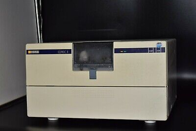 Sirona Compact Mill Dental Lab Cadcam Dentistry Machine Mill - For Parts