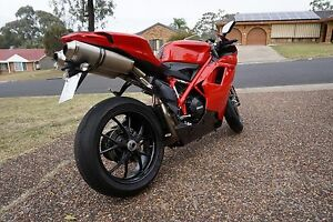 Ducati 848 Evo Muswellbrook Muswellbrook Area Preview