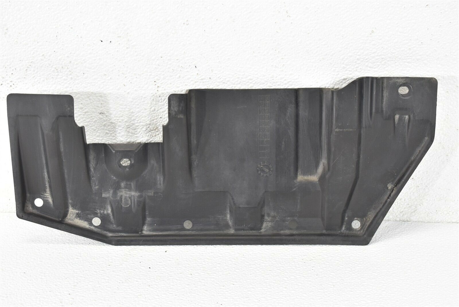 Mitsubishi Evo X Transfer Case Skid Plate Shield Evolution 10 Oem 2008-2015