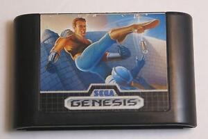 40 Sega Genesis Games - Great Titles - Great Prices!