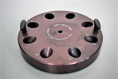 Genevac Duo Drc-50cct-008 Mivac Rotor For Centrifugal Concentrator W Warranty