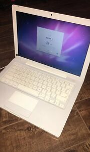"MacBook 13"" OS X version 10.6.8 London Ontario image 2"