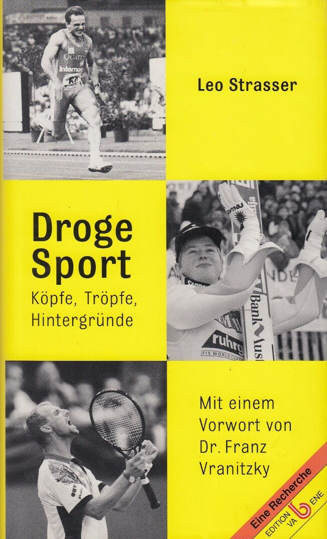 Droge Sport im radio-today - Shop