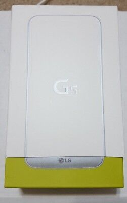 New LG G5 RS988 32GB 4G LTE Titan Gray Factory Unlocked GSM + CDMA  Smartphone