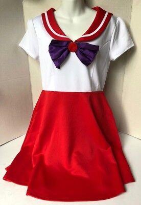 Sailor Moon Cosplay Dress High Quality dress up/ halloween - Halloween Sailor Moon