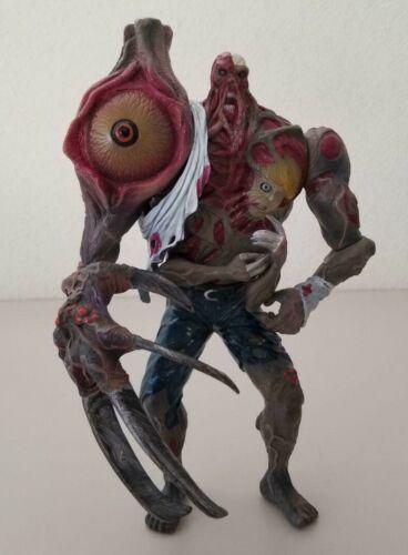 William Birkin G Resident Evil 2 BIOHAZARD 2 Moby Dick Figure Only Type 2 1998