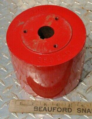 Ihc International La Lb 1 12 - 2 12 3-5 Hp Hit Miss Gas Engine Belt Pulley