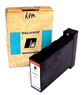 Nib Reliance Electric 0-49007 Transfer Unit 049007