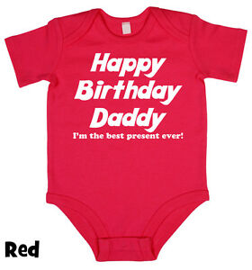 Baby Clothes With Daddy Sayings Uk