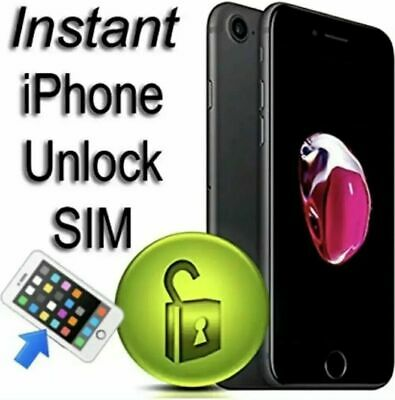 APPLE IPHONE XS MAX SIM UNLOCK SERVICE SPRINT ATT TMOBILE BOOST,XR,PRO MAX