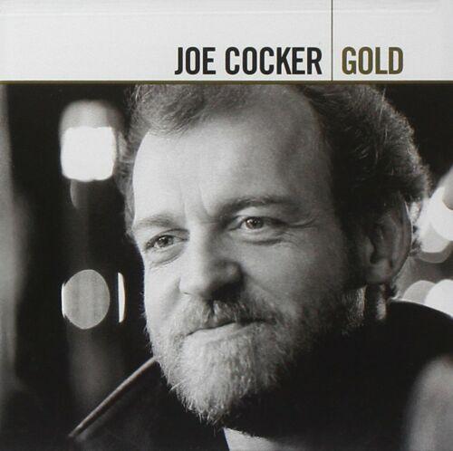 Cocker Joe Gold CD
