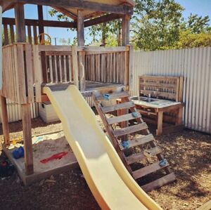 Kids fort / cubby