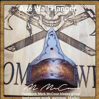 TOMAHAWK WALL HANGER by Mark McCoun