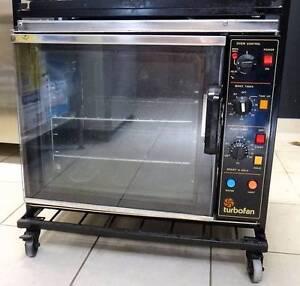 Moffet Turbofan Oven - Commercial Kitchen RESTAURANT CAFE Deagon Brisbane North East Preview