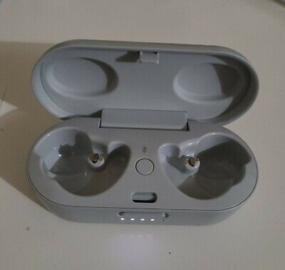 Bose QuietComfort Charging Case Used Replacement CASE ONLY (NO EARBUDS)
