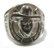 Hopalong Cassidy Ring