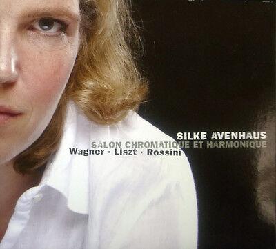 Silke Avenhaus im radio-today - Shop